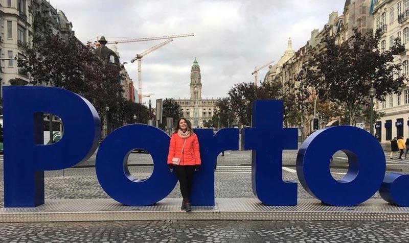 Kahverengi Şehrin Nostaljik Hikayesi: Bugün Porto'dayız