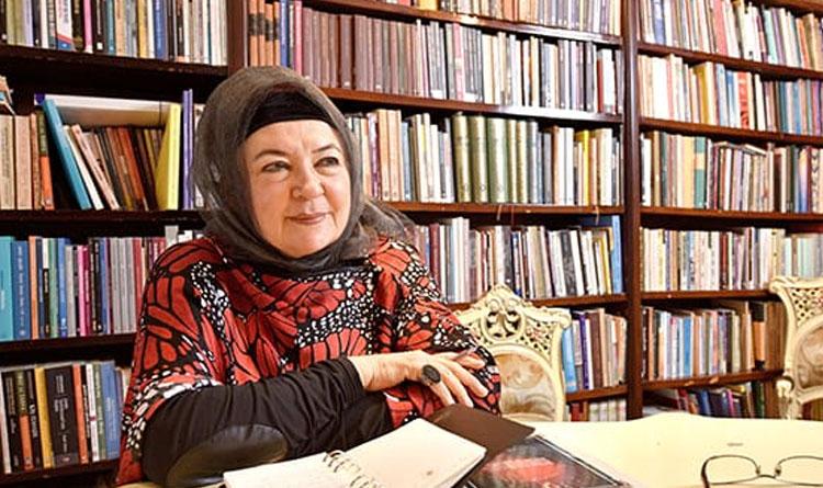 Cemil Meriç'i, Kızı Prof. Dr. Ümit Meriç'ten Dinledik...