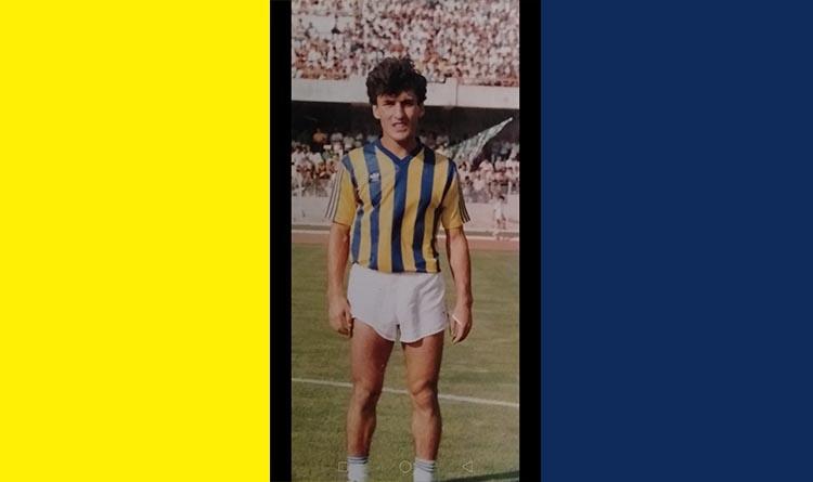 Amatör Kümeden Fenerbahçe'ye Giden Genç